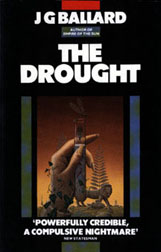 The Drought book cover